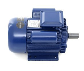 Electric motor 3kW 220V 1400rpm