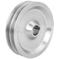 Pulley SPB 2X17mm fi 160mm / custom