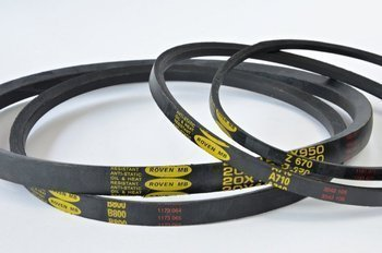 V-belt type B 1800 / 17x11mm / 180cm